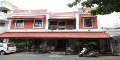 Anantha Heritage - An Amritara Resort, Pondicherry