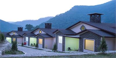 LaTigre - The Luxury Living Villa, Corbett