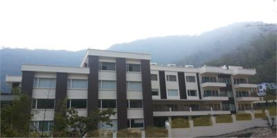 Grand Shiva Resort and Spa, Rishikesh