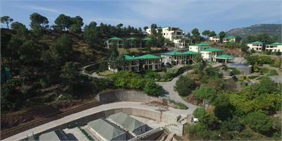Suryavilas Luxury Resort & Spa, Solan
