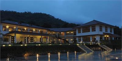 Ambatty Greens Resort - An Amritara Private Hideaway, Coorg
