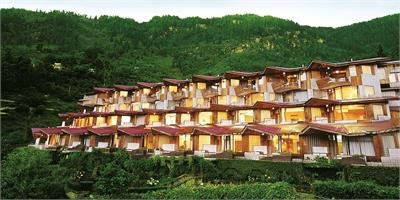 Manuallaya The Resort and Spa, Manali