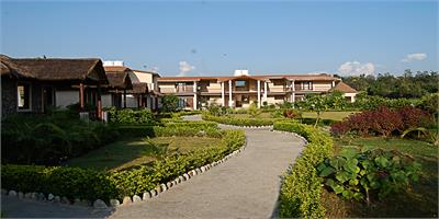 Alaya Resorts and Spa, Corbett